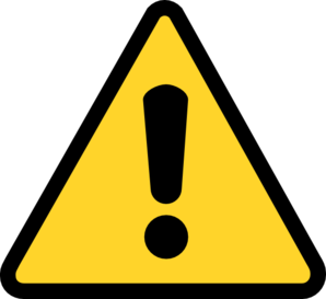 Warning Symbol Png - Warning icon md png #2746 - Free Icons and PNG Backgrounds