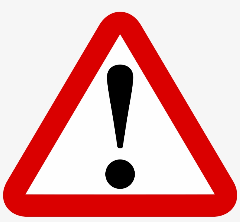 Caution Warning Signs Png & Free Caution Warning Signs.png Transparent  Images #105897 - PNGio