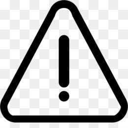 Warning Symbol Png - Warning Symbol Png (98+ images in Collection) Page 3