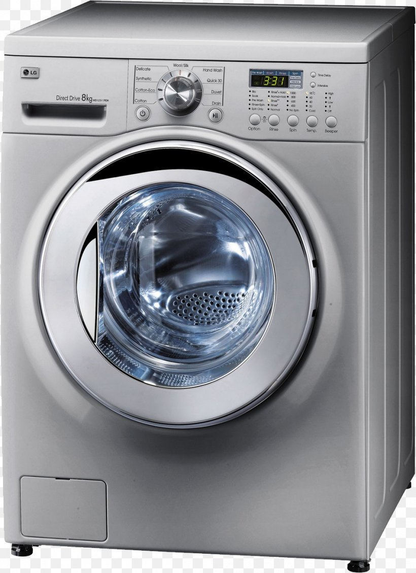 Laundry Washer Png - Washing Machine Combo Washer Dryer Clothes Dryer LG Corp, PNG ...