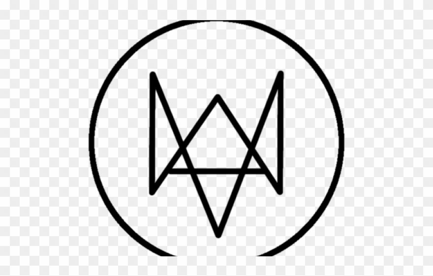 Watch Dogs Logo Free Watch Dogs Logo Png Transparent Images 44102 Pngio