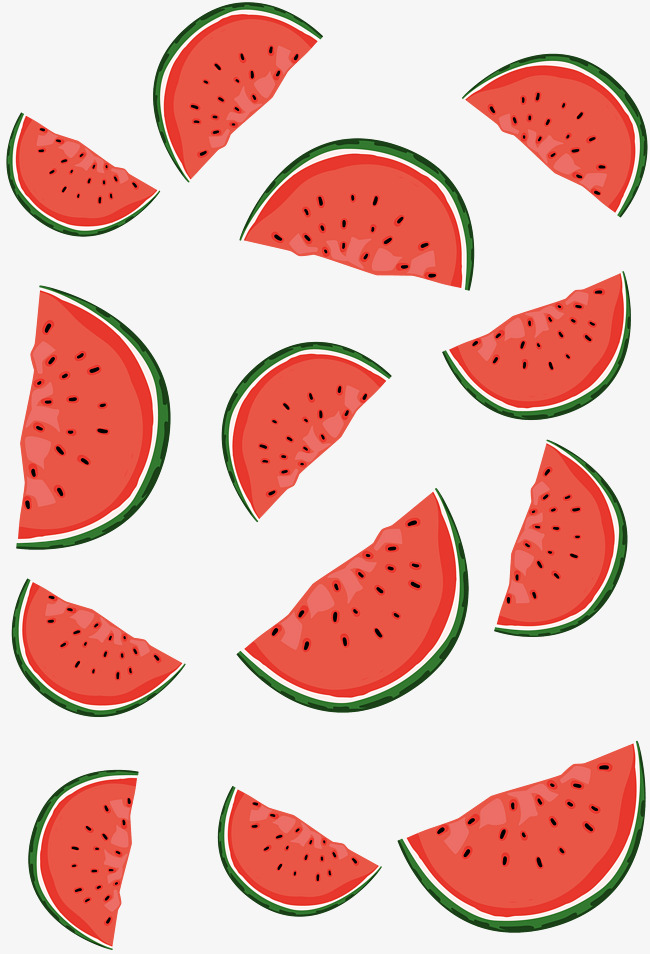 Watermelon Png Background - watercolor watermelon kernel background vector, Watercolor Watermelon  Background, Watercolor Watermelon Kernel, Watercolor Watermelon