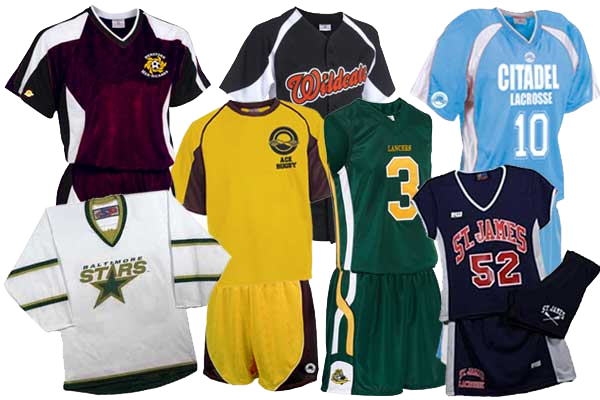 Sports Wear Png - We Embroider and print clothing for all sorts of customers from events to  work wear from
