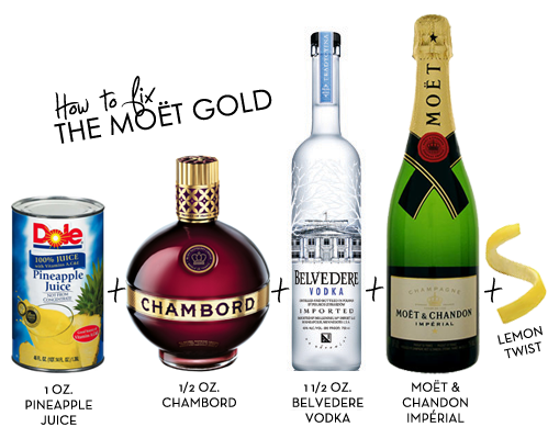 Moët  Chandon Png - We love you, Moët & Chandon! We're mixing up the perfect ...