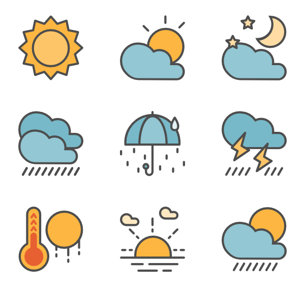 Weather Png & Free Weather.png Transparent Images #2653 ...