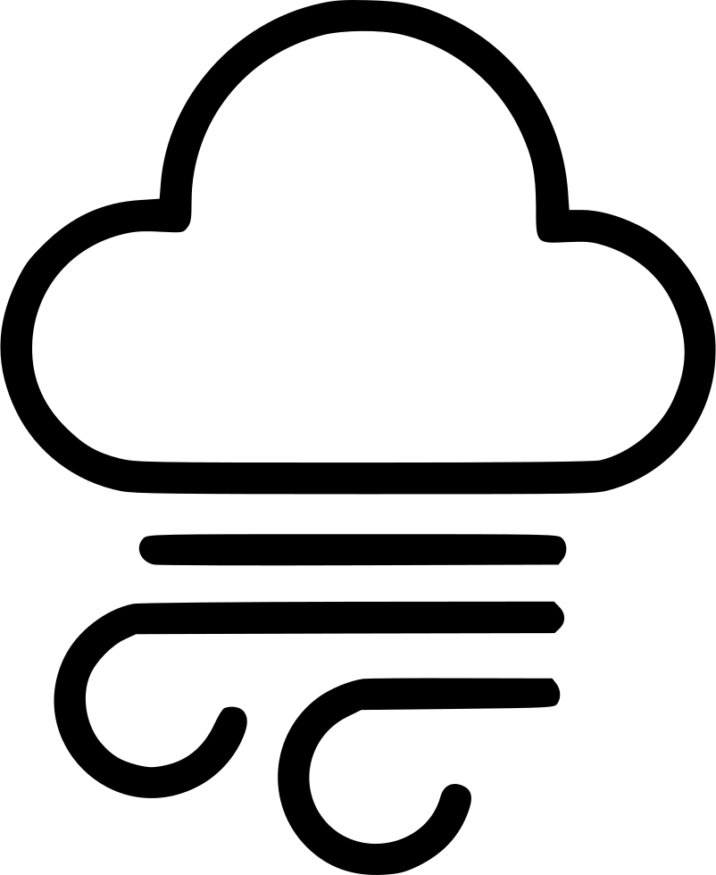 Storm Cloudy Png - Weather Thunder Cloud Cloudy Storm Dark Comments