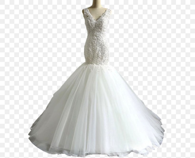 Bridal Clothing Png - Wedding Dress Bride Gown, PNG, 600x664px, Wedding Dress, Aline ...
