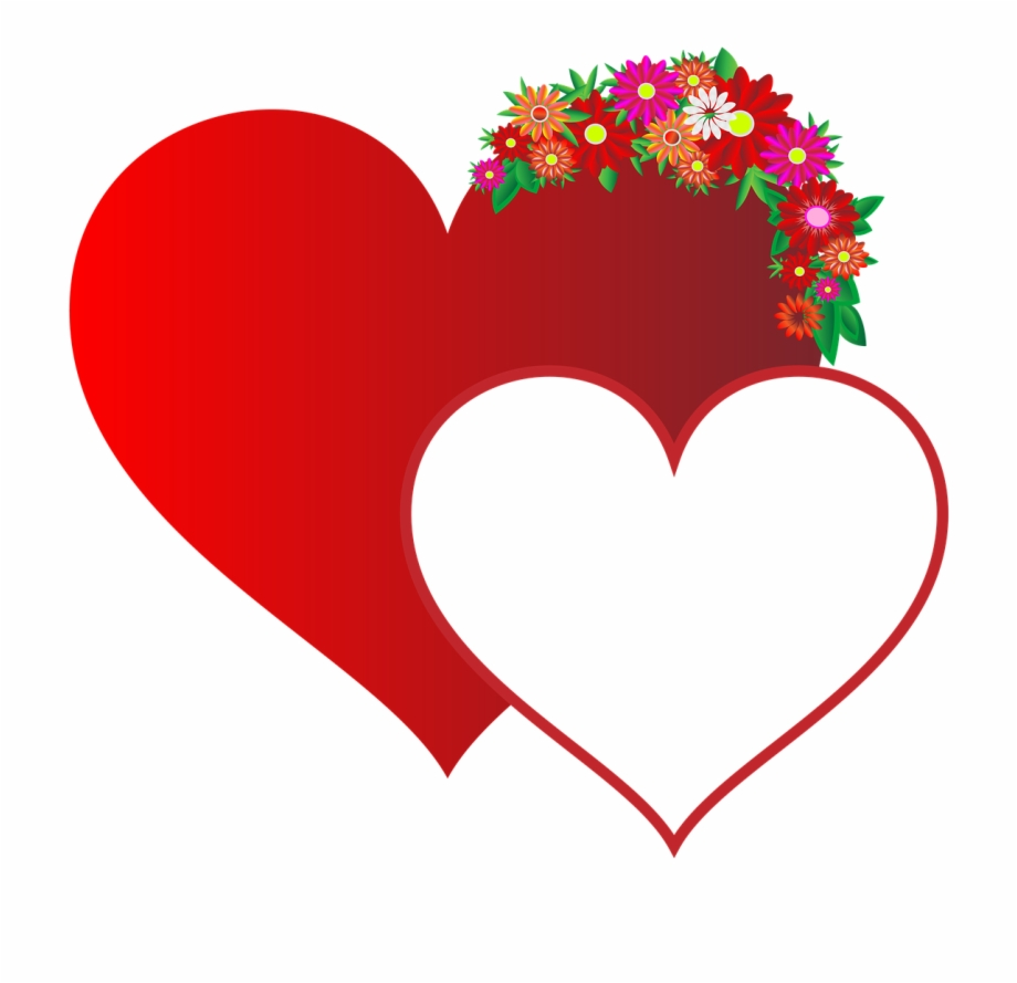 Wedding Background Images Png - Wedding Heart Vector Free Png Picture - Transparent Wedding ...