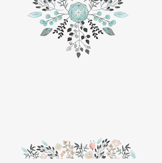 Wedding Border - Wedding Pattern, Wedding Clipart, Wedding Border Pattern ...