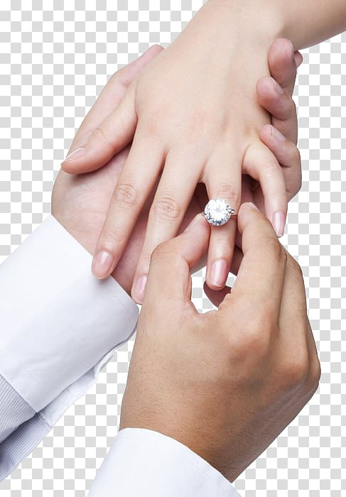 Arm Ring Png - Wedding ring Arm ring Ring size, Wearing a ring close-up ...