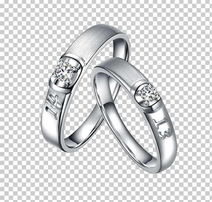 Silver Wedding Rings Cartoon Png Free Silver Wedding Rings Cartoon Png Transparent Images 159973 Pngio