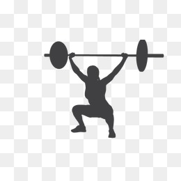 Weight Lifting Png Hd - Weightlifting PNG Transparent Weightlifting.PNG Images. | PlusPNG
