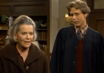 Welcome Back Ep Png - Welcome Back, Momma | Night Court Wiki | Fandom