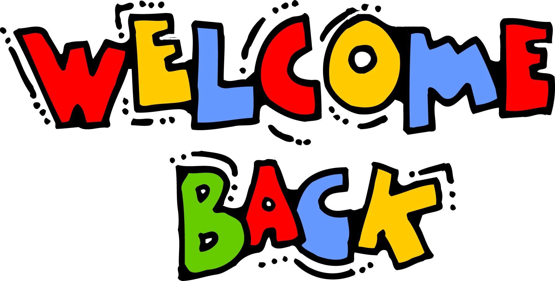 Welcome Back Signs Png & Free Welcome Back Signs.png Transparent Images  #117382 - PNGio