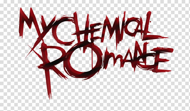 Welcome To The Black Parade My Chemical 1100988 Png Images Pngio