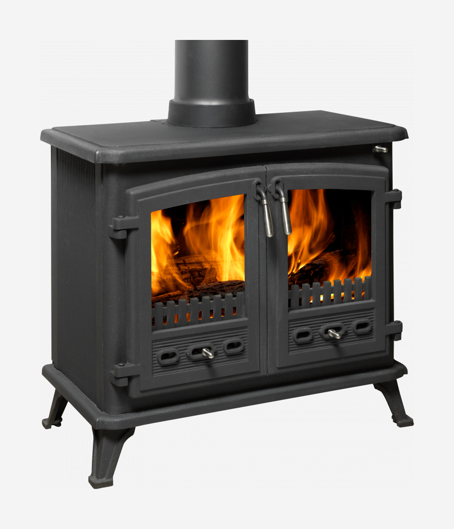 Solid Fuel Png - Westcott 12 Multi-Fuel Stove | Dimplex