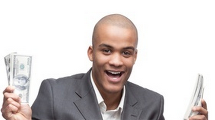 Black Man Money Png - What Do You Need to Become a Succesful Investor? – Financial ...
