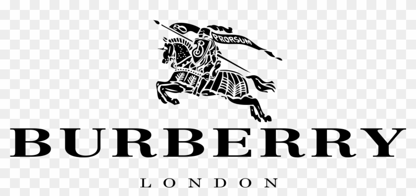 Burberry Png - What Is The Logo For Burberry - Burberry Prorsum Logo, HD Png ...