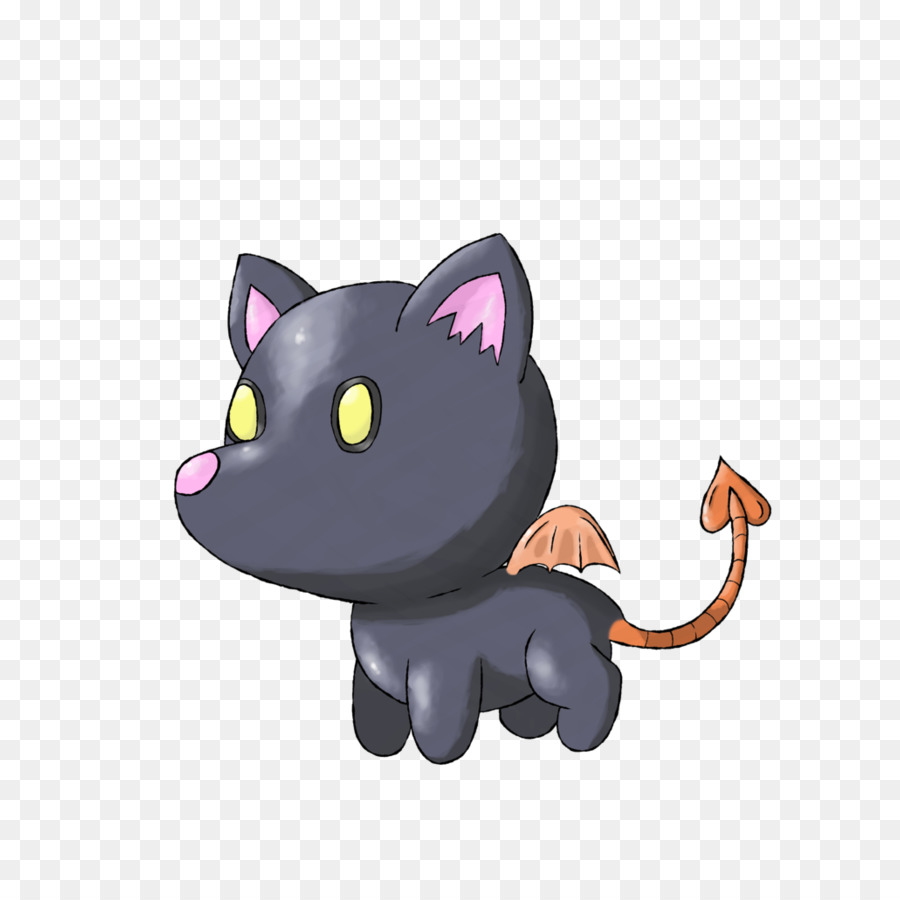 Rat And Cat Png - Whiskers Cat Rat Mouse Dog - Cat