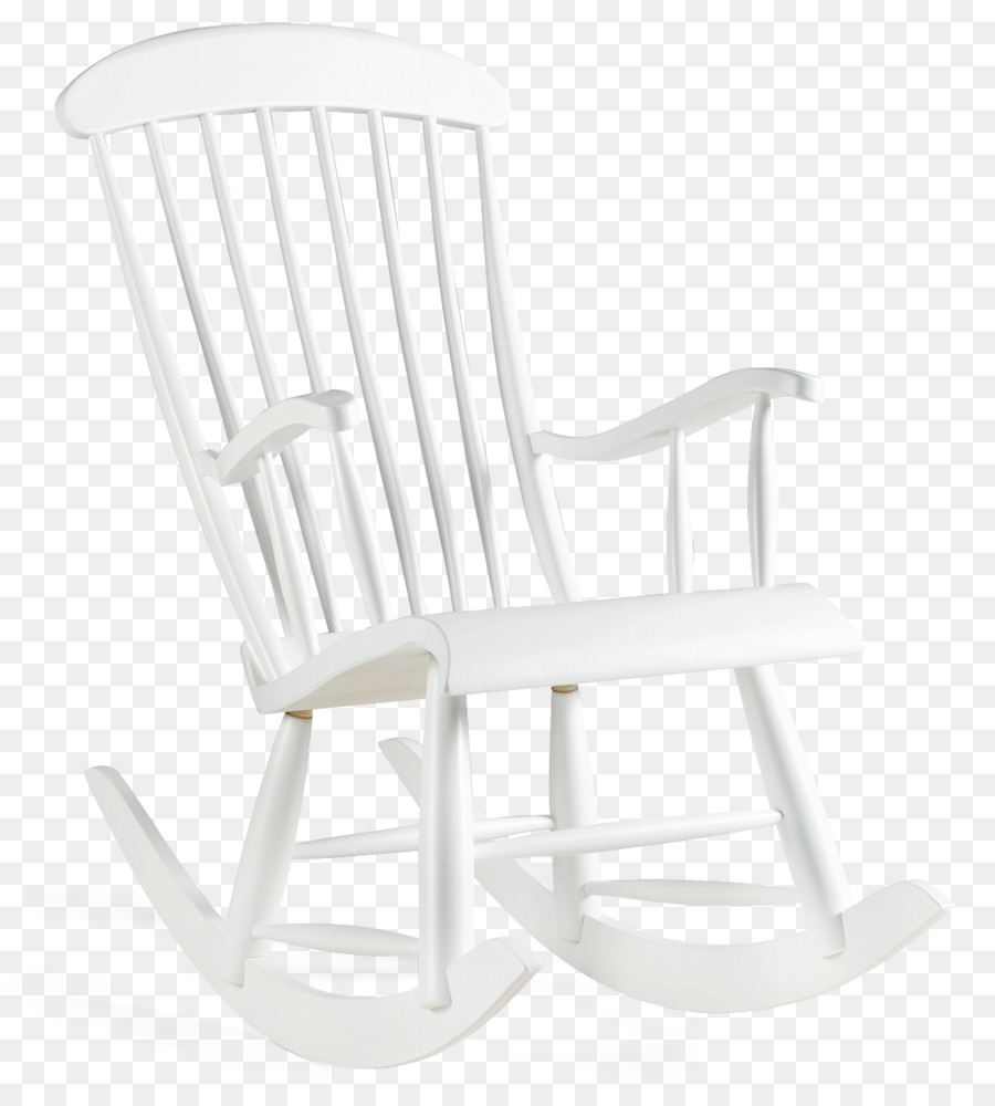 White Rocking Chair Png - White Background png download - 1069*1176 - Free Transparent ...