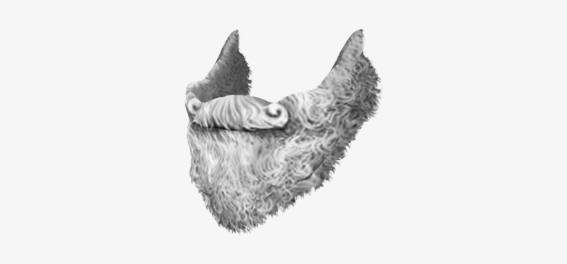 Gray Beard Png - White Beard Png ,HD PNG . (+) Pictures - vhv.rs