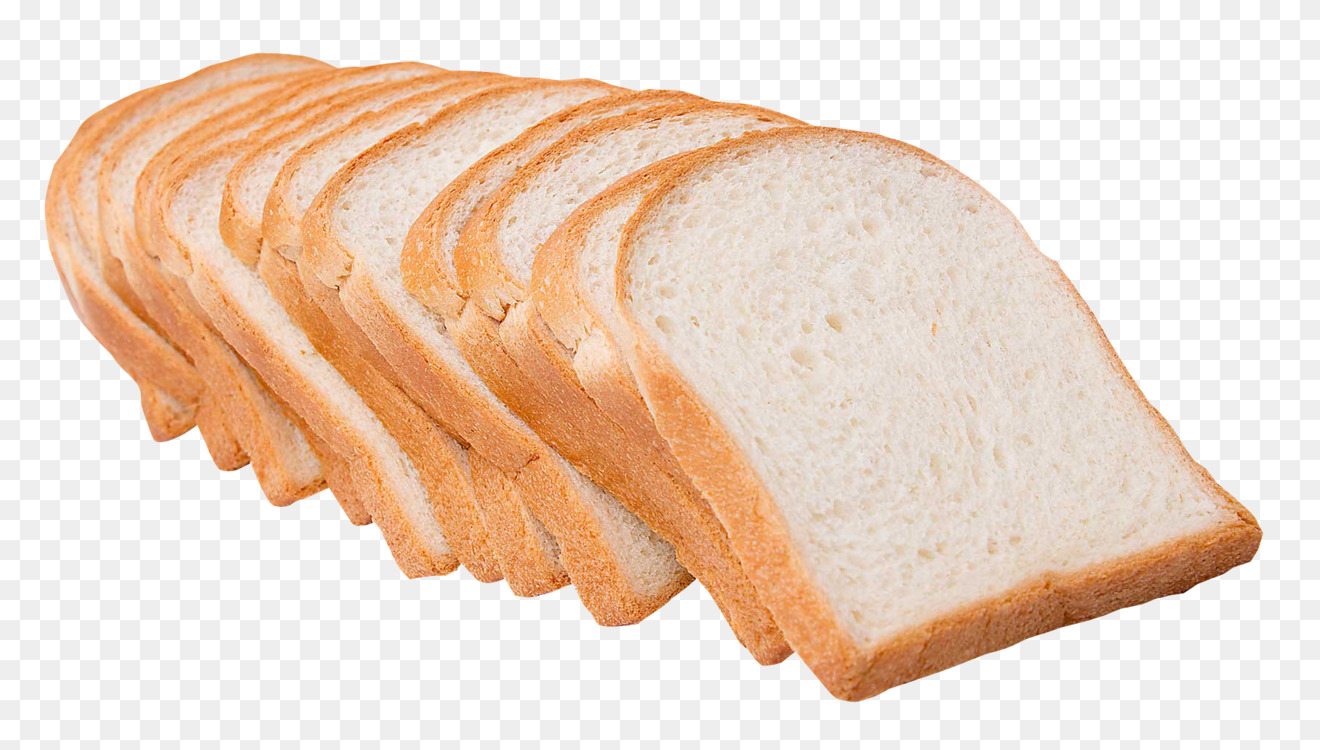 White Bread Png - White bread Rye bread Toast Graham bread Sliced bread CC0 - Toast ...