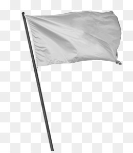 Throwing In The White Flag Png - White Flag PNG - Black And White Flag, Red White Flag, Black White ...