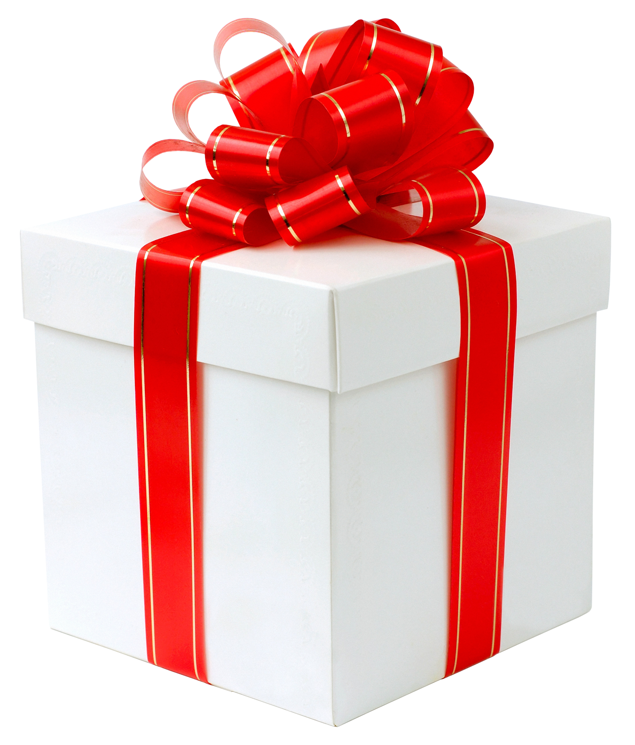 Gift Package Png - White Gift Box with Red Bow PNG Clipart   Gallery Yopriceville ...