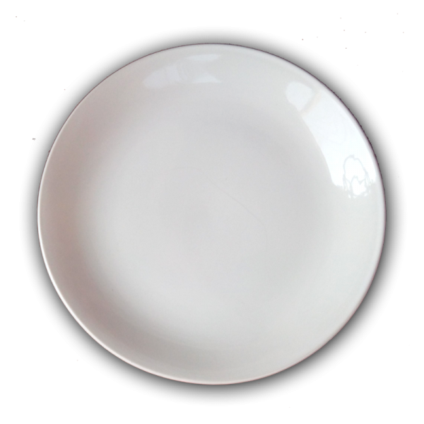 White Plate Png - White Plate Transparent Background | PNG Mart