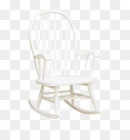 White Rocking Chair Png - White Rocking Chair PNG - Black And White Rocking Chair ...