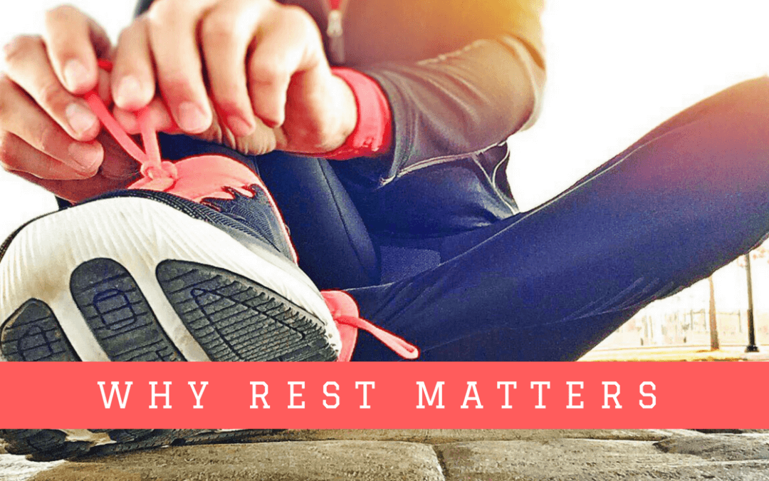 Uniontown Area Ymca Png - Why Rest Matters... | Uniontown Area YMCA