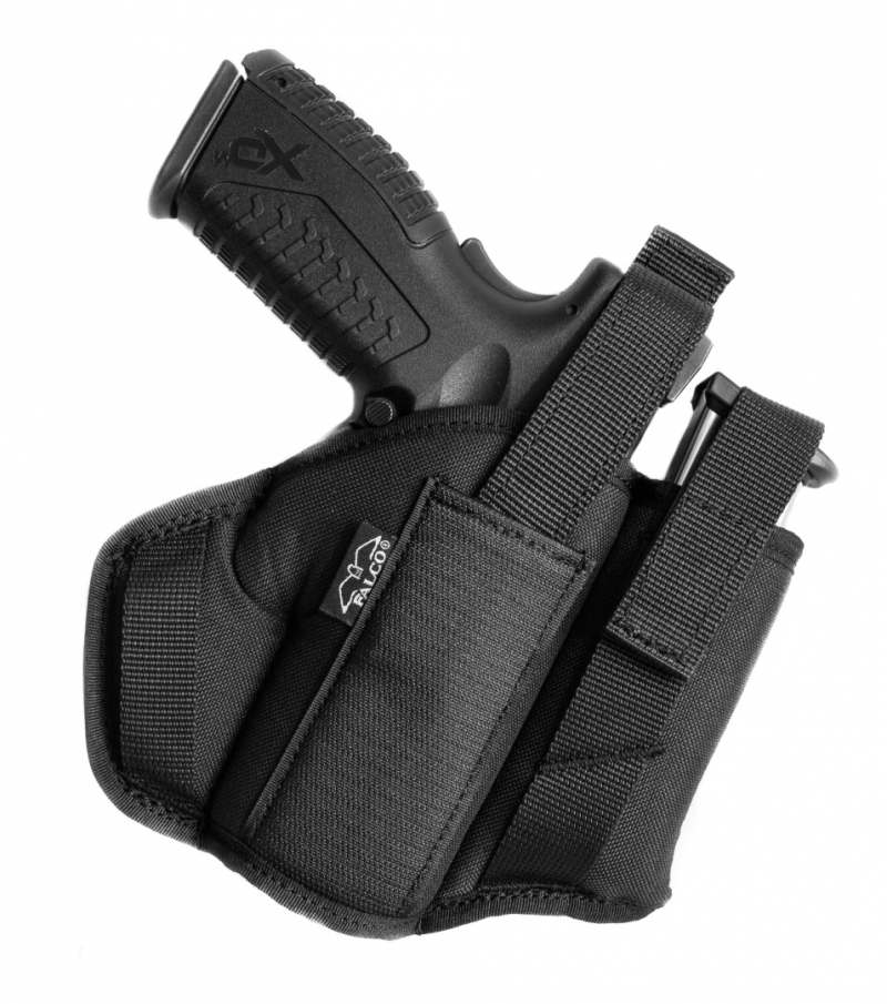 Jogging Holster Png - Why to carry gun in a holster | Falco