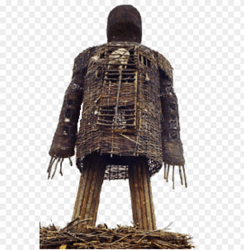 Wicker Man Png - wicker man PNG image with transparent background | TOPpng