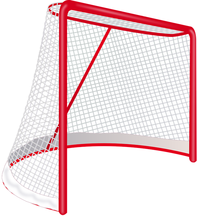 Net Sport Png - Widescreen - 657x720 pix. | 604.9 kbyte, v.8.1 | The gate in hockey