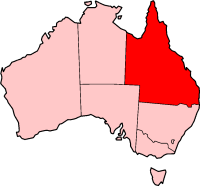 Map Of Australia Highlighting Queensland.Queensland Australia Map Png Free Queensland Australia Map Png