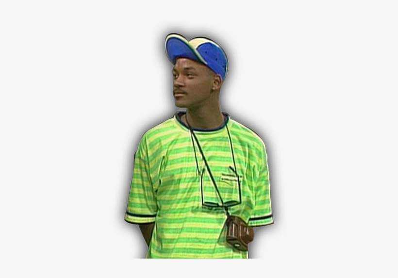 Fresh Prince Of Bel Air Png - Will - Fresh Prince Of Bel Air Transparent - Free Transparent PNG ...