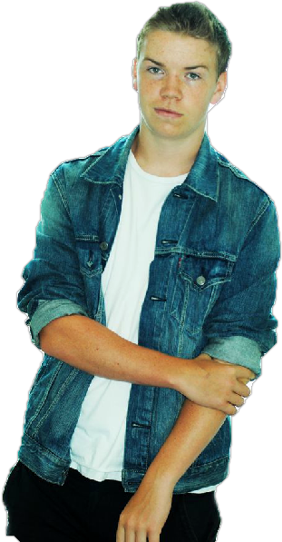Will Poulter Png - Will Poulter 2 by HappyMuskratPNGs on DeviantArt