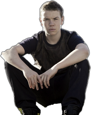 Will Poulter Png - Will Poulter 8 by HappyMuskratPNGs on DeviantArt