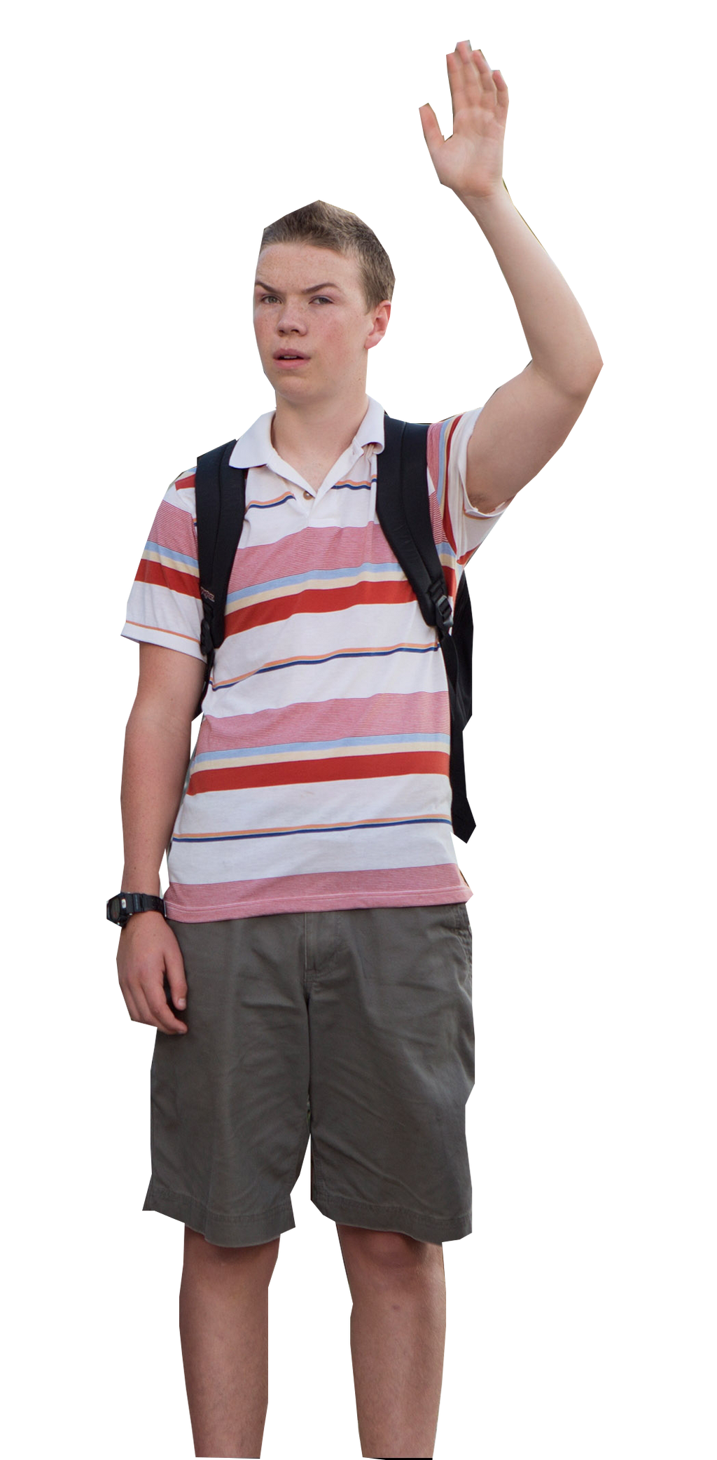 Will Poulter Png - Will Poulter PNG by itsthesuckzone on DeviantArt