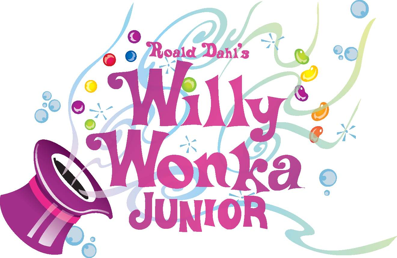 think positive willy wonka - HD1321×857