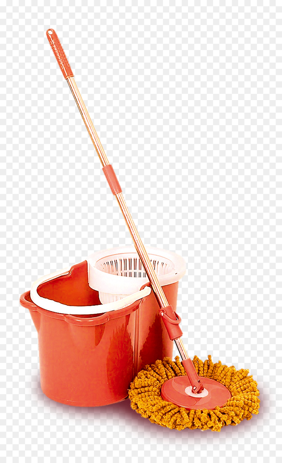 Mop Bucket Png - Window Household Cleaning Supply png download - 900*1480 - Free ...