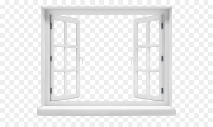 Open Window Png Black And White Amp Free Open Window Black