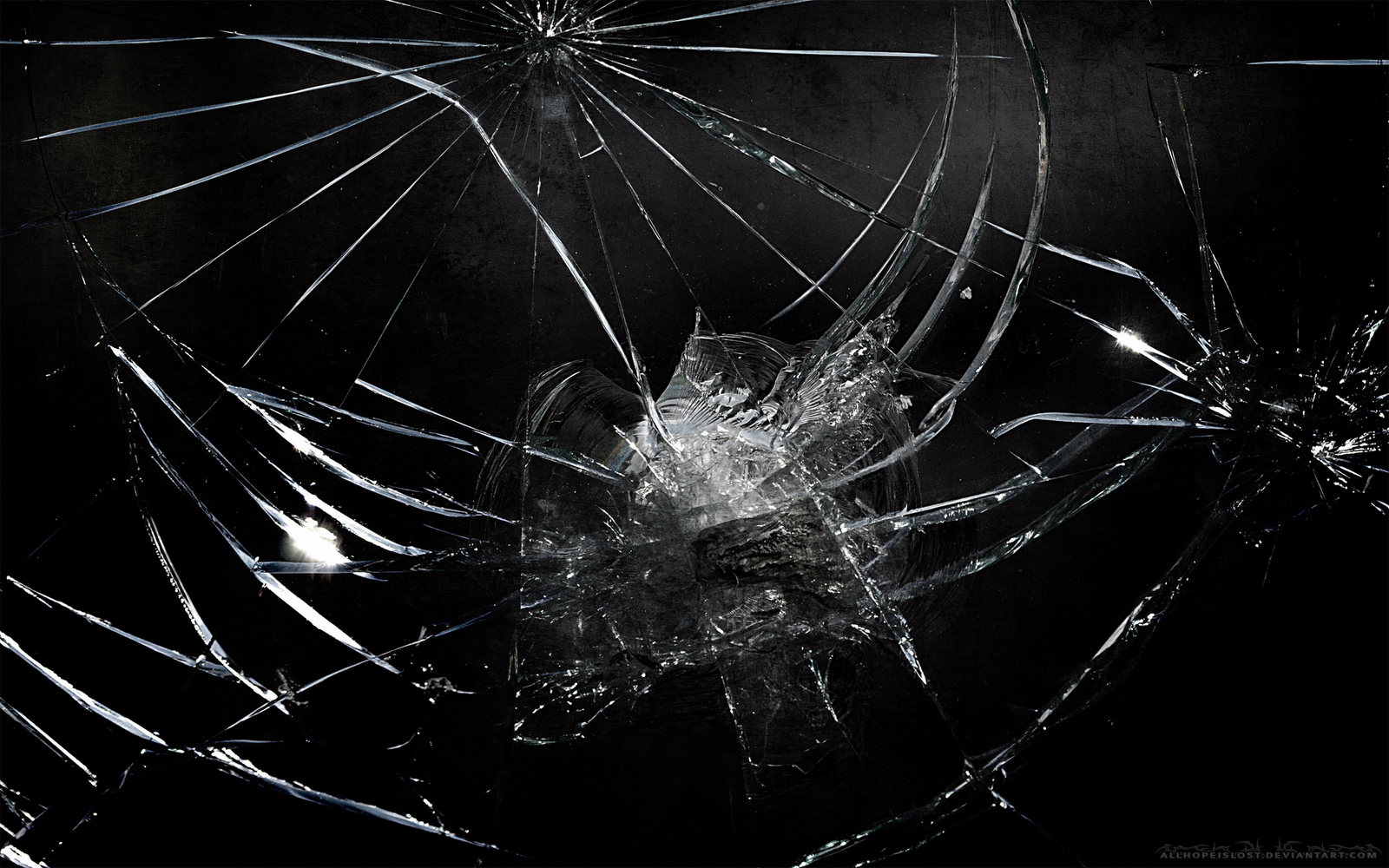 Windows 7 Cracked Screen Wallpaper Dom 997276 Png Images Pngio