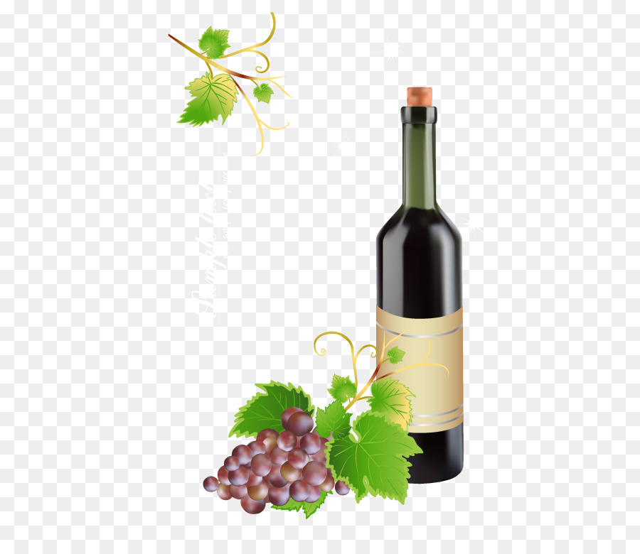 Wine Bottle And Grapes Png - Wine Glass png download - 765*765 - Free Transparent Red Wine png ...