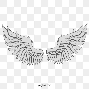 Winged Png - Wing PNG Images | Vector and PSD Files | Free Download on Pngtree