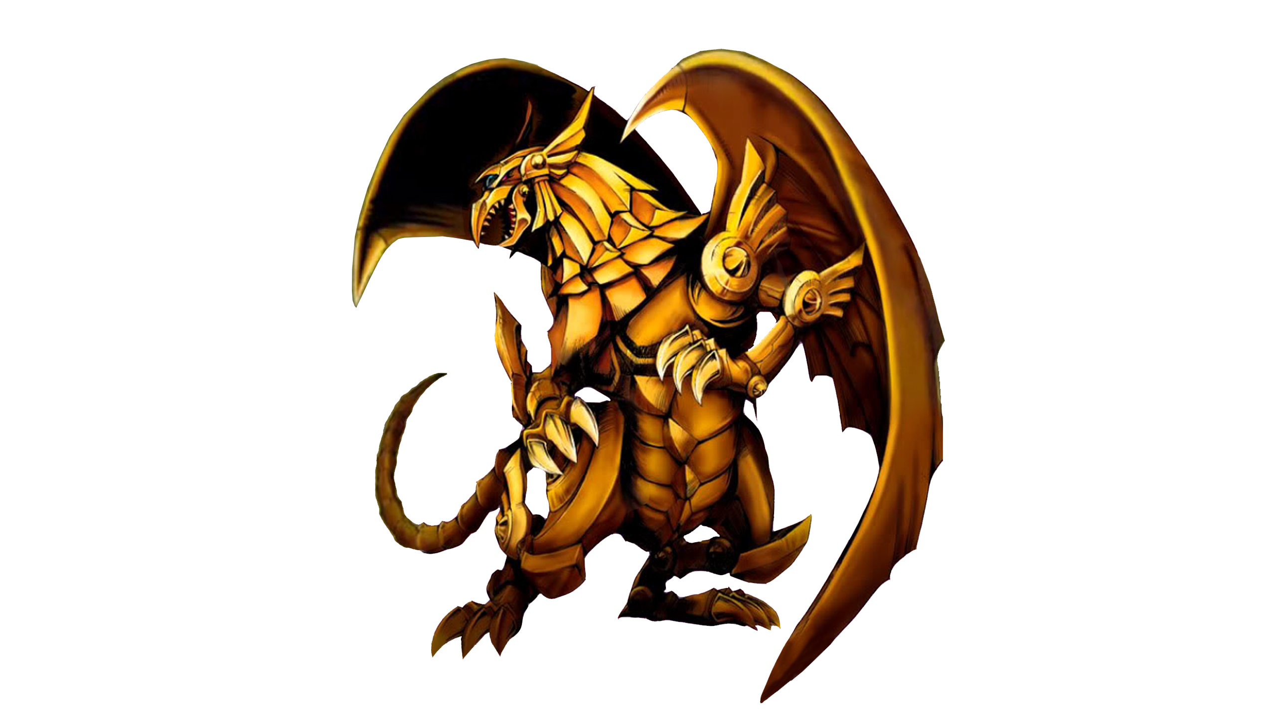 Winged Dragon Of Ra Png - Winged Dragon of Ra - Full Artwork by XrosM on DeviantArt