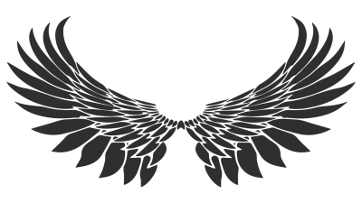 Wings Tattoos Png Free Wings Tattoos Png Transparent Images 1072 Pngio