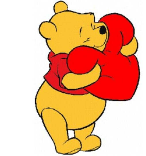 Winnie Pooh Png Image - Winnie The Pooh Christmas Png , Free Transparent  Clipart - ClipartKey