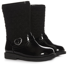 Girl Boot Png - Winter boots for all the family