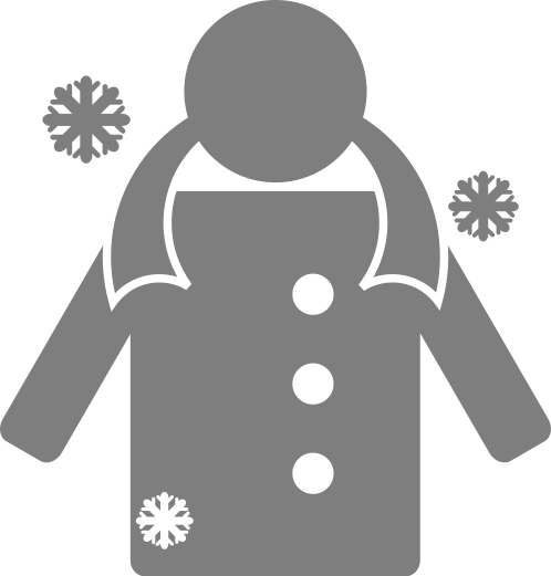 Winter Coat Png Black And White - winter jacket gray - /clothes/winter_wear/coats/winter_jacket_gray ...